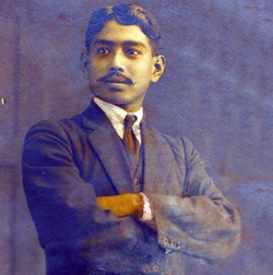 Mr. Prasanna Dev Raikut