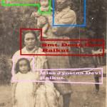 Family Prasanna D.Raikut