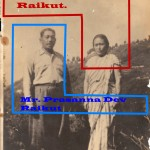 Mr. P.D.Raikut & Deela Devi Raikut